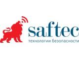 Логотип SAFTEC
