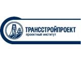"""Логотип """"ТРАНССТРОЙПРОЕКТ"""", ООО"""
