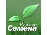 Логотип Русские Семена Интернет-Магазин