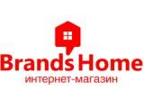 Логотип Brands Home