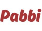 Логотип Pabbi.ru