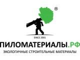 Логотип ООО Пиломатериалы.РФ