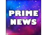 Логотип Prime News