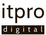 Логотип Digital агентство itpro