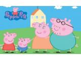 Логотип Интернет-магазин Свинки Пеппы
