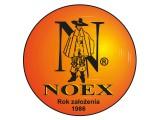Логотип NOEX Russia