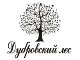 Логотип ДНП Дубровский Лес