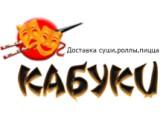 Логотип Кабуки в Дубне