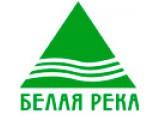 Логотип Белая Река