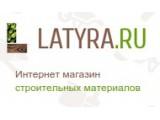 Логотип Латира, Latyra.ru