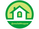 Логотип ДомаЗаМкадом