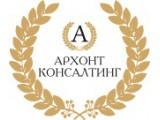 Логотип Архонт Консалтинг