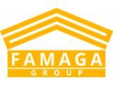 Логотип Famaga
