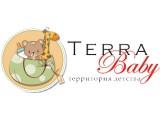 Логотип Terrababy.ru
