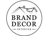 Логотип BRAND DECOR