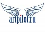 Логотип Артпилот