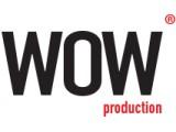 Логотип WOW!Production - швейное производство полного цикла