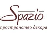 Логотип Spazio - интернет-магазин предметов декора