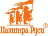 Логотип Палитра Руси, ООО