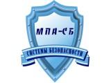 Логотип ООО МПА-СБ