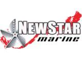 Логотип New Star Marine