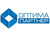Логотип Оптима Партнер ООО