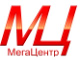 Логотип МегаЦентр
