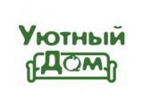 """Логотип Мебельная фабрика """"Уютный дом"""""""