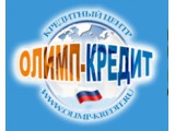 "Логотип Кредитный центр ""Олимп Кредит"""