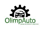 Логотип ОлимпАвто, ООО