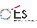 Логотип O'Es Marketing Agency