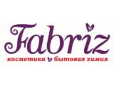 """Логотип """"Фабриз"""" - интернет-магазин косметики и бытовой химии"""