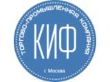 Логотип ООО ТПК КИФ