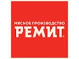 Логотип Мясокомбинат Ремит