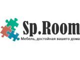 Логотип Sp.Room
