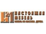 Логотип Интернет-магазин Настоящая мебель