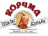Логотип Корчма Тарас Бульба