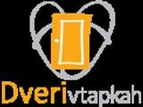 Логотип Dveri.Vtapkah, Интернет-магазин