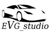 Логотип EVG_studio