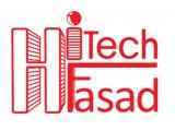 Логотип ООО Хай Тек Фасады