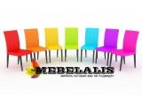 """Логотип Интернет-магазин """"MebelAlis"""". Офисная мебель. Офисные кресла и стулья"""