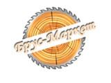 Логотип Брус-Маркет, ЗАО