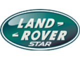 Логотип LAND ROVER STAR, ООО