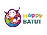 Логотип Хэппи Батут