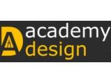 Логотип Академия Дизайна