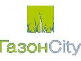 Логотип Компания «ГазонCity»