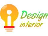 Логотип Design Interior, ателье