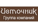Логотип Источник