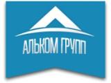 Логотип Альком Групп