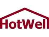 Логотип Hotwell, OOO